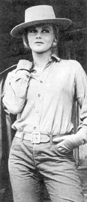 Ann Margret
