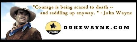 DukeWayne.com - John Wayne Fan forum
