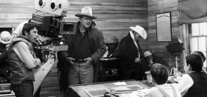Mark-Rydell-John-Wayne-Cowboys